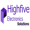 Highfive  GPS Tracker Logo